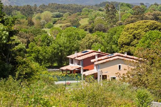Casa rurales Asturias